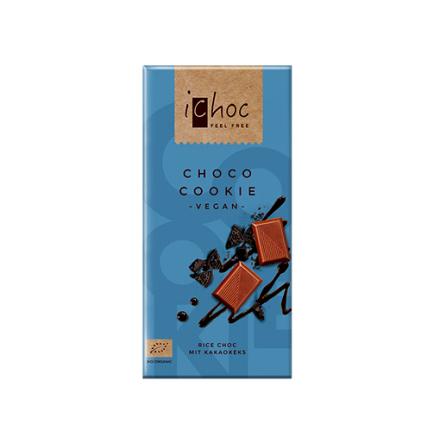 ichoc choklad, Choco cookie