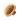 Hårborste trä rund