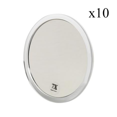 Smink/förstoringsspegel stor x10