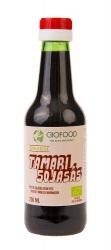 Tamari, ekologisk, Biofood