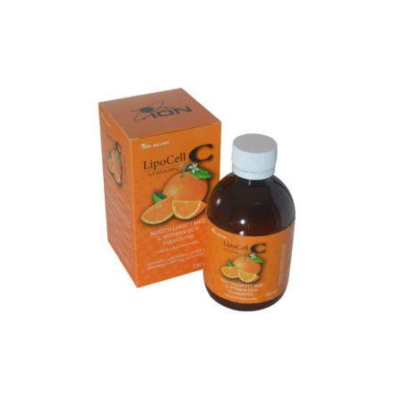 LipoCell C-vitamin