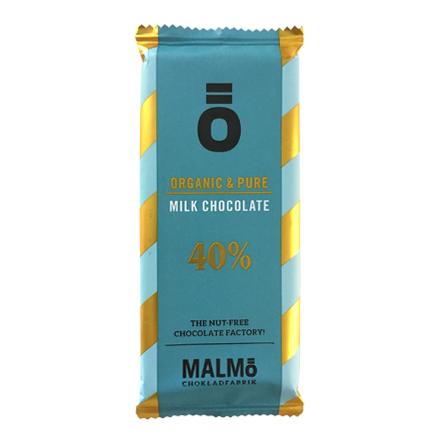 Ö Mjölkchoklad