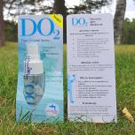 DO2 Deo Crystal Deo Spray 40ml