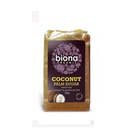 Biona kokossocker, ekologiskt