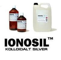 Ionsil Kolloidalt Silver