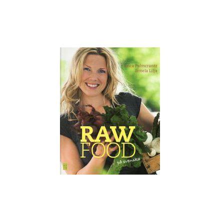 Raw food på Svenska,