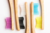 Humble Brusch tandborste, v�lj barn eller vuxenborste