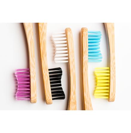 Humble Brush tandborste, välj barn eller vuxenborste